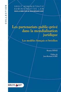 Les partenariats public-privé dans la mondialisation juridique
