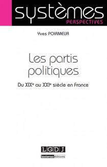[EBOOK] Les partis politiques