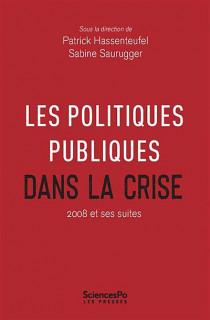 Les politiques publiques dans la crise