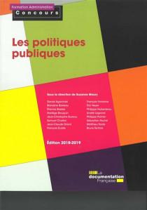 Les politiques publiques - Edition 2018-2019