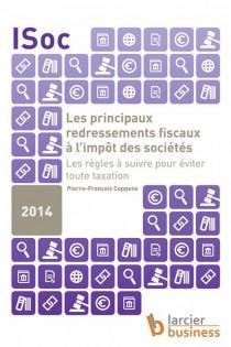 Les principaux redressements fiscaux à l'impôt des sociétés 2014