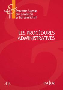 Les procédures administratives