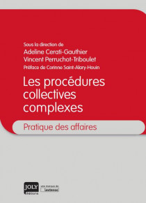 Les procédures collectives complexes [EBOOK]