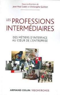 Les professions intermédiaires