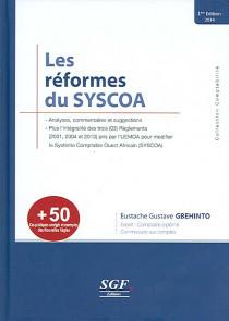 Les réformes du SYSCOA