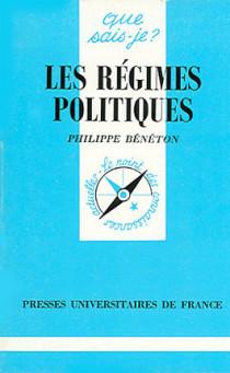 Les régimes politiques