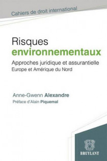 Les risques environnementaux