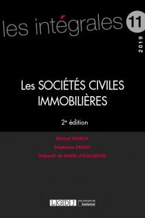 Les sociétés civiles immobilières
