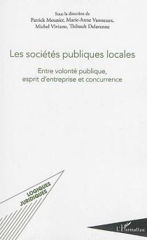 Les sociétés publiques locales