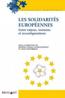 Les solidarités européennes