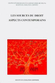 Les sources du droit - Aspects contemporains