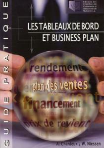 Les tableaux de bord et business plan