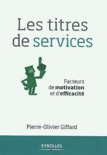 Les titres de services