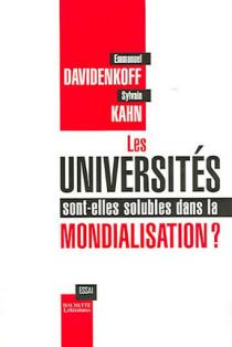 Les universités sont-elles solubles dans la mondialisation ?