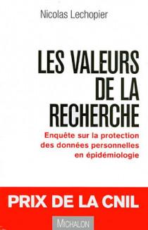 Les valeurs de la recherche