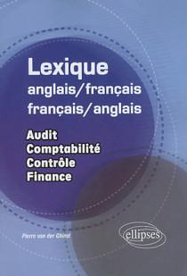 Lexique anglais-français français-anglais