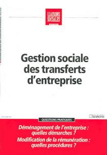 Liaisons sociales, mai 2006