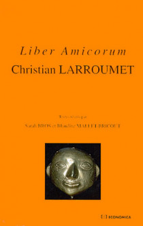 Liber amicorum Christian Larroumet