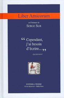 Liber Amicorum en l'honneur de Serge Sur