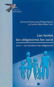 Lien familial, lien obligationnel, lien social