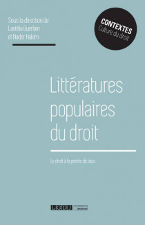 [EBOOK] Littératures populaires du droit