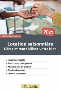 Locations saisonnières 2021