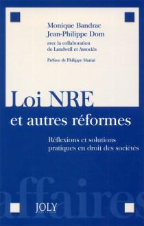 Loi NRE et autres réformes