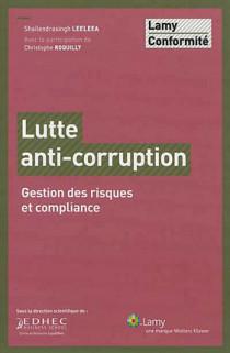 Lutte anti-corruption