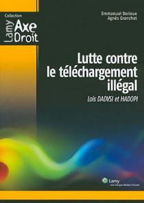 Lutte contre le téléchargement illégal