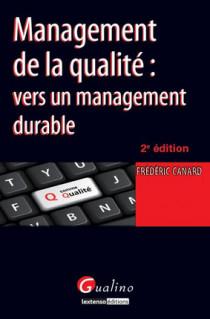 Management de la qualité : vers un management durable
