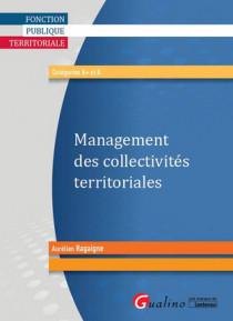 [EBOOK] Management des collectivités territoriales