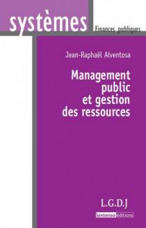 Management public et gestion des ressources