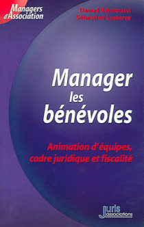 Manager les bénévoles