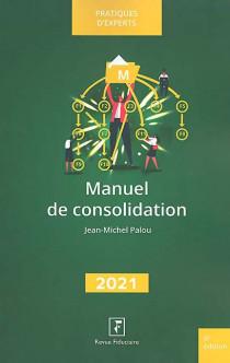 Manuel de consolidation 2021