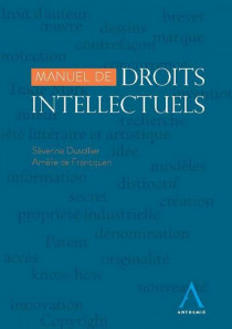 Manuel de droits intellectuels