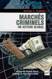 Marchés criminels