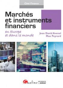 Marchés et instruments financiers en Europe et dans le monde [EBOOK]