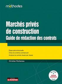 Marchés privés de construction