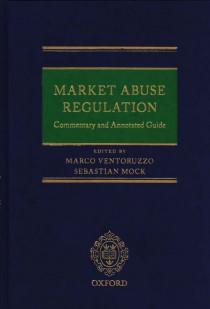 Market Abuse Regulation