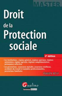 Master - Droit de la protection sociale