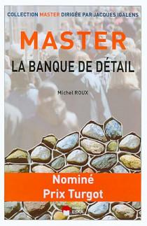 Master : la banque de détail