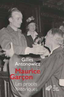 Maurice Garçon