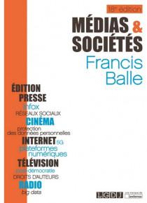 [EBOOK] Médias & sociétés