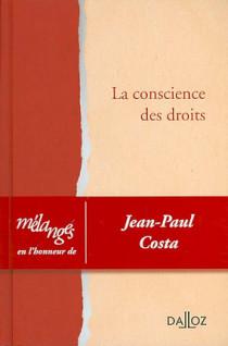 Mélanges en l'honneur de Jean-Paul Costa