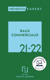Mémento baux commerciaux 2021-2022
