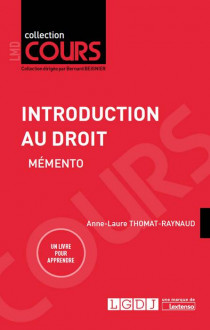 [EBOOK] Introduction au droit