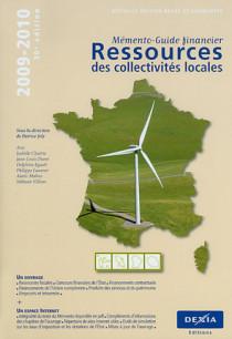 Mémento-guide financier ressources des collectivités locales 2009-2010