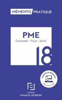 Mémento PME 2018
