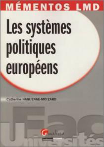 Mémentos LMD - Les systèmes politiques européens
