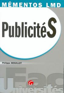 Mémentos LMD - Publicités